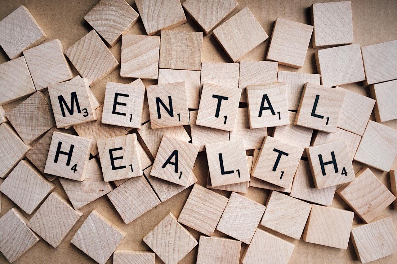Mind Matters:  Unveiling The Stigma Of Mental Illness