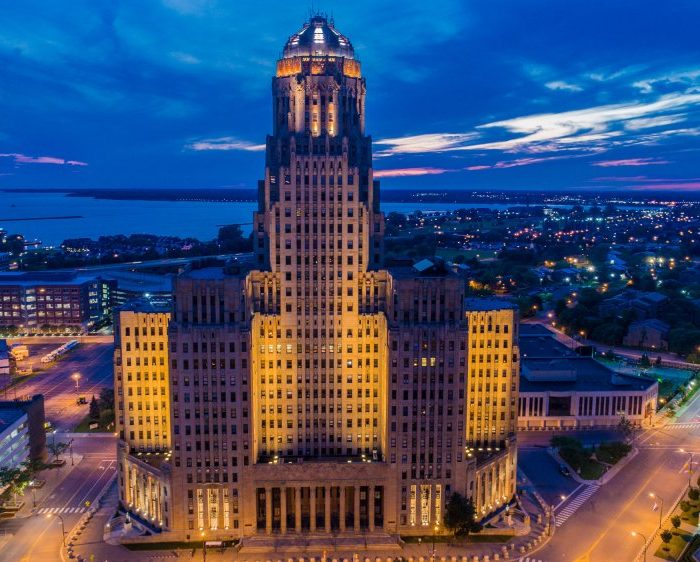 Buffalo, New York:  6 Reasons My Hometown Still Melts My Heart