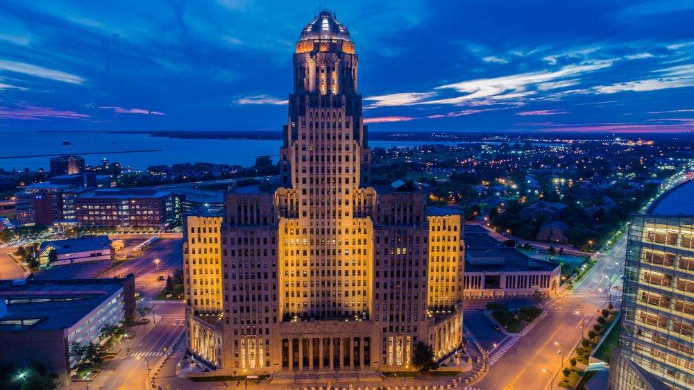 Buffalo New York 6 Reasons My Hometown Still Melts My