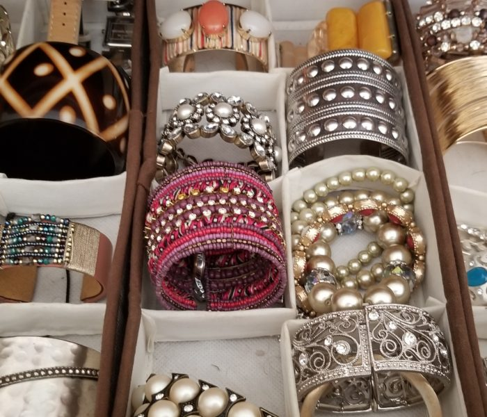 Cheap Bling:  Little Things That Add Joy