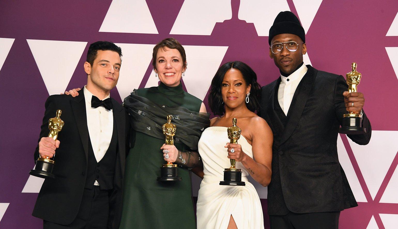 2019 Oscar Winners:  Who Will Grab The Golden Guy Tomorrow Night?